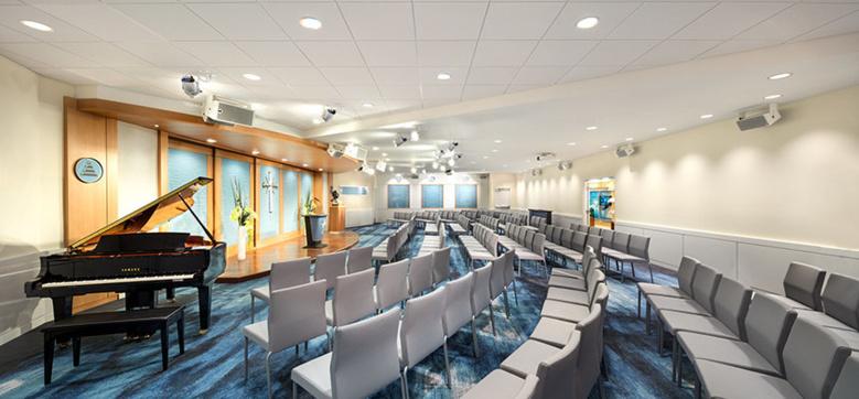 Ouverture de la nouvelle Eglise de Scientologie idéale de San Diego