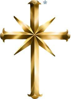 Croix de scientologie