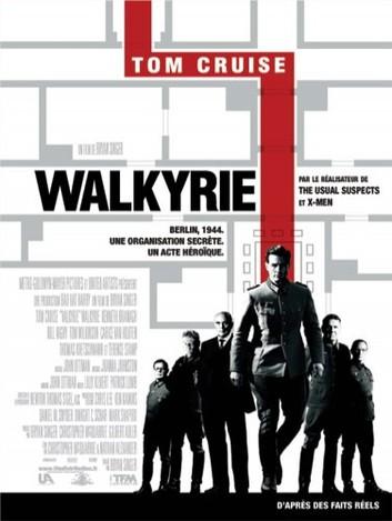 Walkyrie, Tom Cruise et la vérité par delà les médias