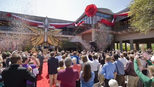 Eglise de Scientologie de Dallas