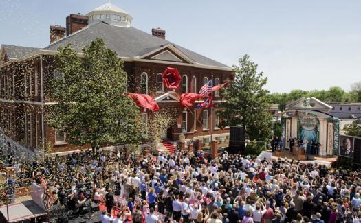 Eglise de Scientologie - Celebrity Centre de Nashville