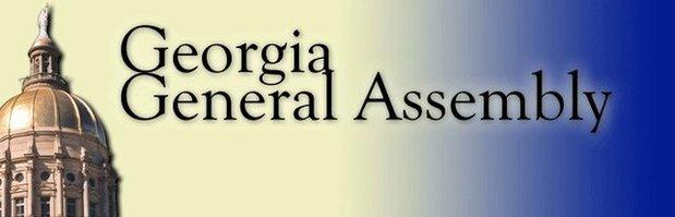Félicitations officielles du Sénat de Géorgie pour les ministres volontaires de Scientologie