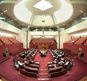 L'Australie protège la liberté de religion
