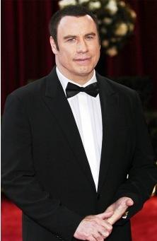 Travolta va recevoir le Golden Camera du meilleur acteur en Allemagne