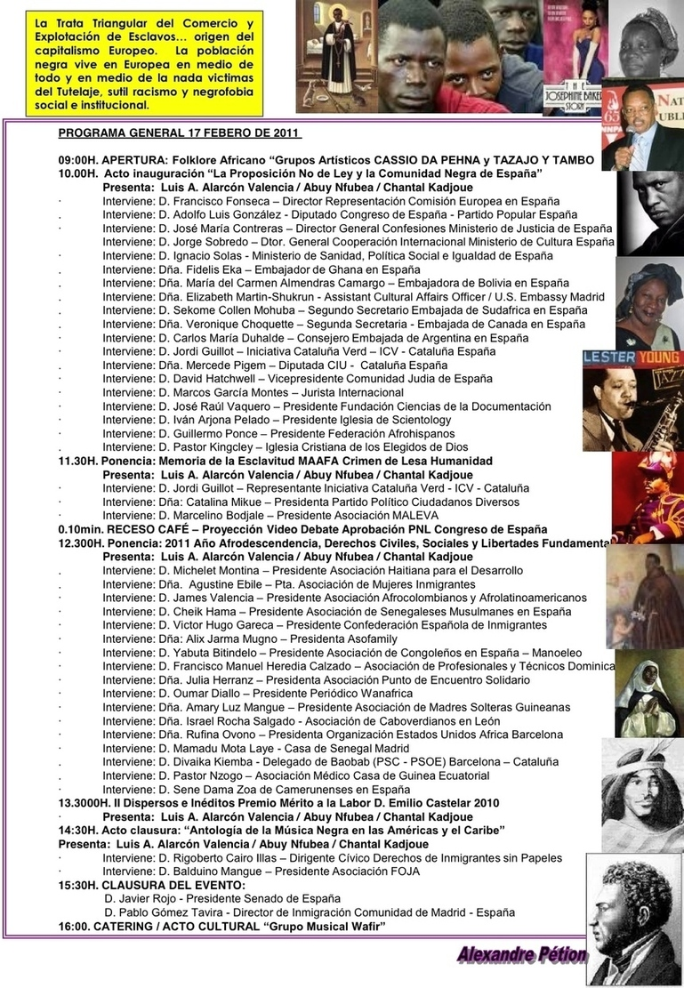 Espagne : la scientologie aux cotés du Ministère de la Justice