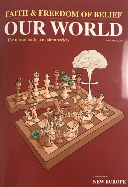 Our World: pourquoi la liberté de religion et de conviction est importante