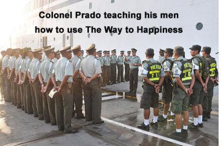 Colombie : le miracle du Chemin du Bonheur