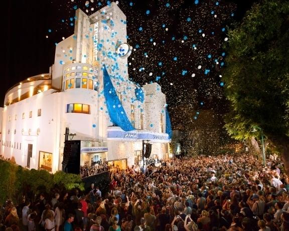 Israel, un nouveau centre de Scientologie à Tel Aviv