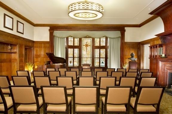 Ouverture du Bureau des Affaires Nationales de l'Eglise de Scientologie à Washington