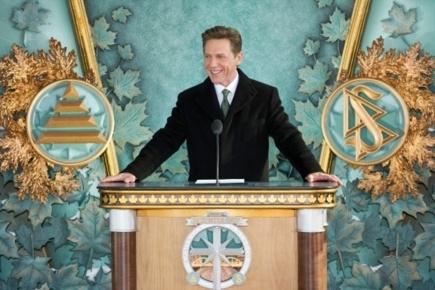 Une nouvelle Eglise de scientologie idéale ouverte au Canada