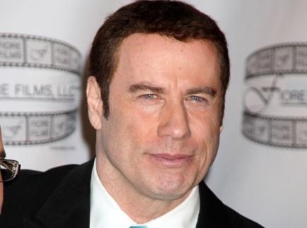 John Travolta parle de Scientologie au Gardian