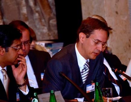 OSCE 2013, Meeting sur la mise en oeuvre de la dimension Humaine à Varsovie