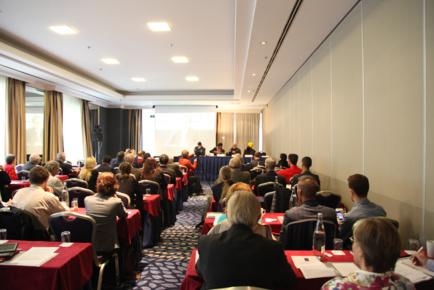 Conférence sur le traitement des minorités religieuses en Europe