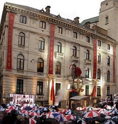 Royaume-uni: la Cour Suprême reconnait la scientologie comme une religion