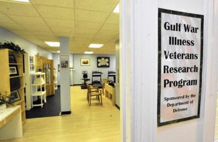 Annapolis, Maryland : Fonds fédéraux pour un programme de détox de Scientologie pour les anciens combattants