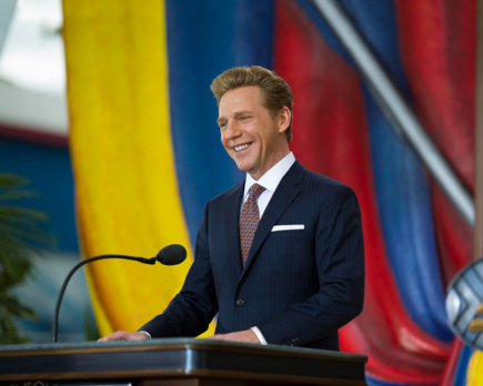 Monsieur David Miscavige