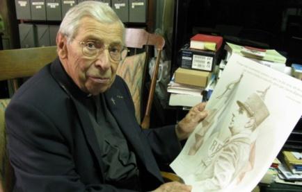 Maurice Cordier et la Scientologie