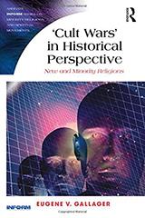"Sortie du livre ""Cult wars in historical perspectives"""