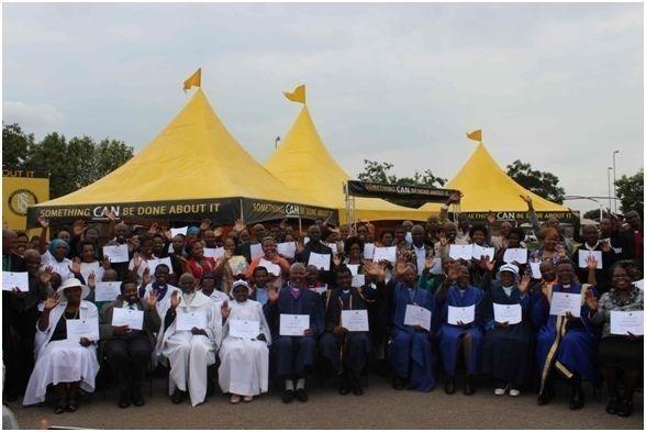 120 pasteurs chrétiens se forment aux techniques de scientologie